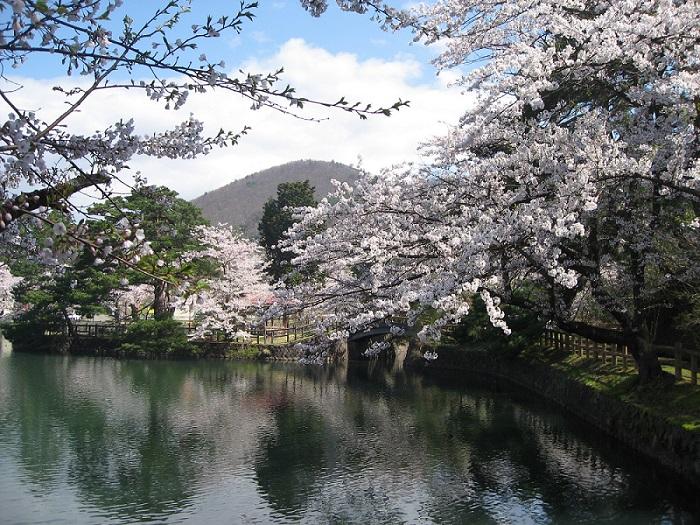 10 秋田県横手市「真人公園」