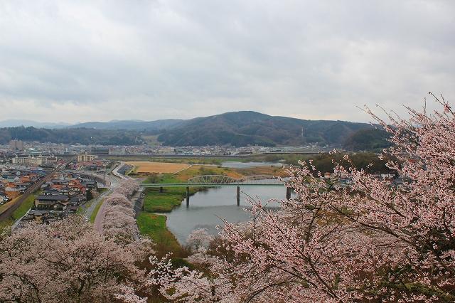 103_尾関山公園展望台