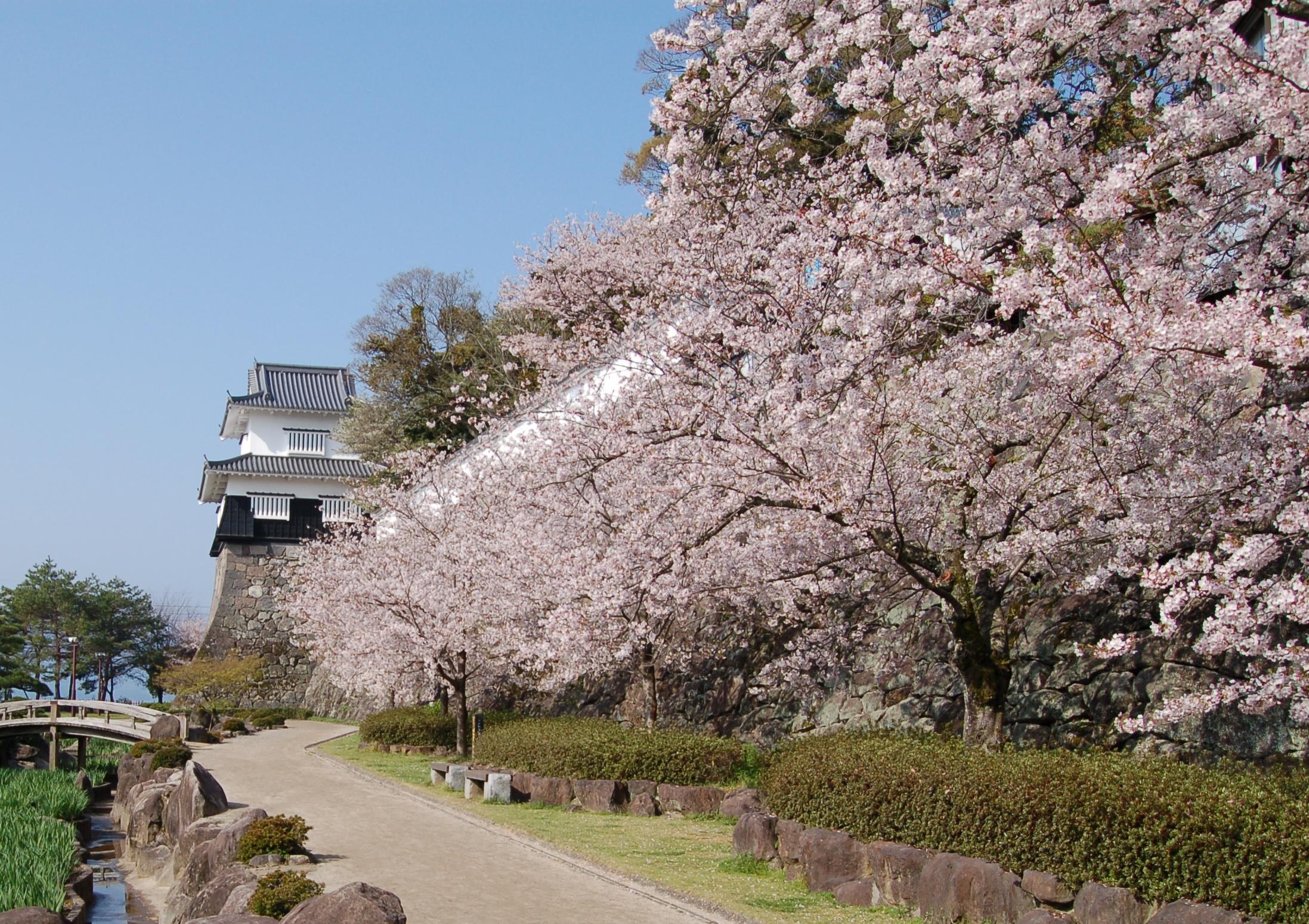 93 長崎県大村市「大村公園」